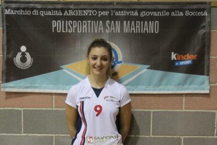 news pallavolo san mariano serie c sport volley san-mariano sport