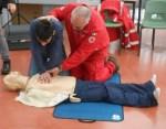 Alunni più sicuri: tornano le lezioni di primo soccorso della Croce Rossa