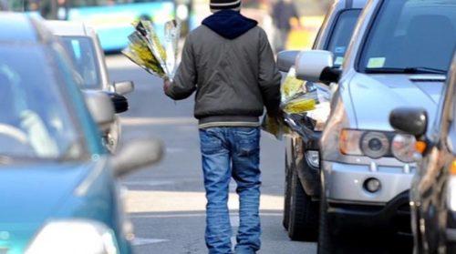 8 marzo abusivi federfiori festa della donna mimose corciano-centro cronaca ellera-chiugiana