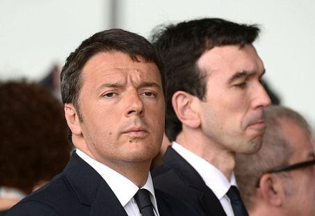 Congresso Pd, Rosario Bressi rappresentante provinciale area Renzi