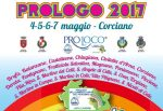 La 7ª edizione di Prologo fa tappa a Corciano: quattro giorni di eventi nel borgo