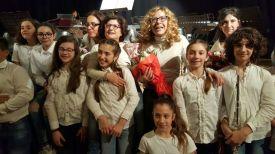 Scuola, saggi di fine anno per gli alunni dell'Istituto Bonfigli 3