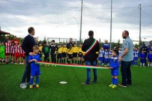 159 Small 300x199 - Ellera Calcio: inaugurato il nuovo campo, al via il 3° Torneo Giovanile