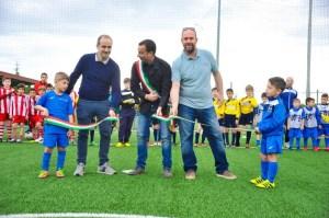 174 Small 300x199 - Ellera Calcio: inaugurato il nuovo campo, al via il 3° Torneo Giovanile