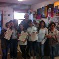 Musica: gli studenti del Bonfigli sul podio del concorso Zangarelli di Città di Castello 4