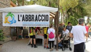 """In """"Bici con Bacco"""": successo per la seconda edizione organizzata da L'Abbraccio 3"""
