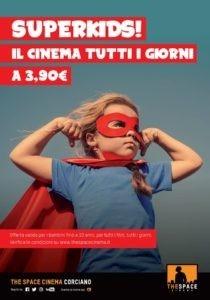 #gherlinda #cinema #Perugia #Corciano the space corciano-centro ellera-chiugiana