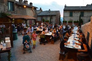 Primo compleanno di BCC Umbria: 2000 persone, cena itinerante e concerto di Paolo Belli 2