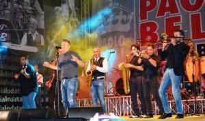 Primo compleanno di BCC Umbria: 2000 persone, cena itinerante e concerto di Paolo Belli 3