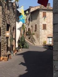 """""""Città fantasma durante il festival"""", il consigliere Luca Merli fa il suo bilancio dell'Agosto Corcianese 4"""