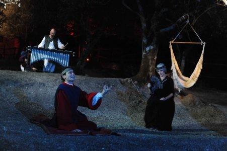 arte corciano festival degustazioni letteratura musica shakespeare teatro corciano-centro cronaca