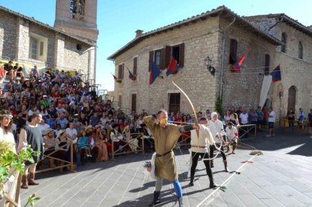 arte corciano festival enogastronomia giochi medioevo mostre musica corciano-centro eventiecultura