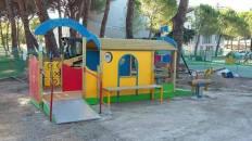 bambini croce rossa gioco infanzia parco inclusivo cronaca san-mariano