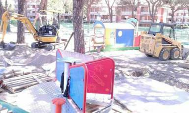 """""""Parco delle Fate"""", a Corciano l'inaugurazione del primo parco inclusivo dell'Umbria 4"""