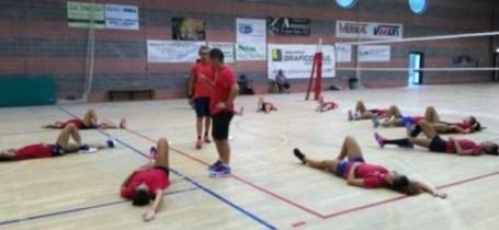 pallavolo san mariano volley san-mariano sport