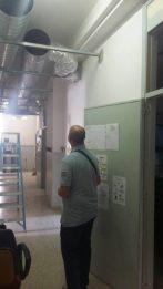 La scuola Bonfigli perla dell'efficienza energetica: lavori a pieno ritmo in vista della prima campanella 4