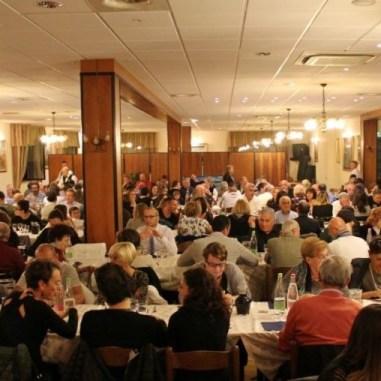 L'Associazione L'Abbraccio compie un anno: grande festa in nome della solidarietà 4