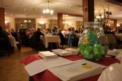 L'Associazione L'Abbraccio compie un anno: grande festa in nome della solidarietà 25