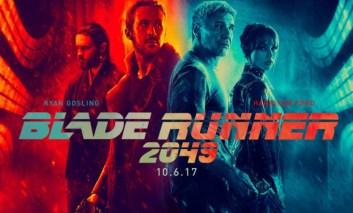 """""""Blade Runner 2049"""" in lingua originale nel cinema The Space di Corciano"""