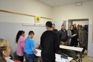 La Presidente Marini alla riconsegna delle scuole corcianesi dopo i lavori costati oltre 410 mila euro 8