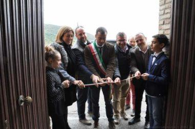 La Presidente Marini alla riconsegna delle scuole corcianesi dopo i lavori costati oltre 410 mila euro 9