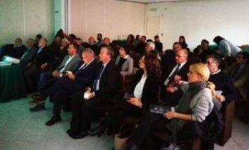 Sviluppo aziendale: successo per il workshop targato Api Umbria