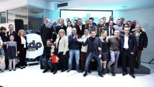 Foto di gruppo Cdp-De Poi 1