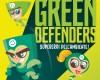 TSA presenta il nuovo progetto didattico: arrivano i supereroi dell'ambiente