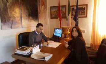 Sovraindebitamento: il Comune di Corciano sigla un protocollo con la Camera Civile di Perugia