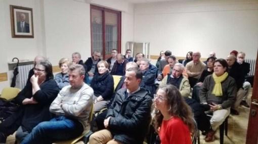"""Nadia Ginetti si ricandida al Parlamento: """"Ringrazio l'Unione Comunale del PD di Corciano per il sostegno"""" 3"""