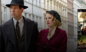 Cinema d'autore: al The Space la vera storia dei coniugi Zabinski che salvarono quasi trecento ebrei polacchi