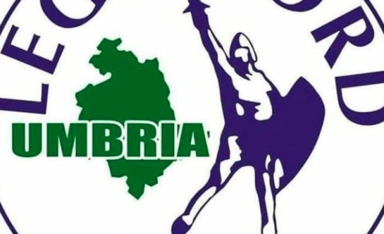 Lega Nord, il segretario della Lega di Perugia-Corciano-Torgiano scrive ai giornali locali