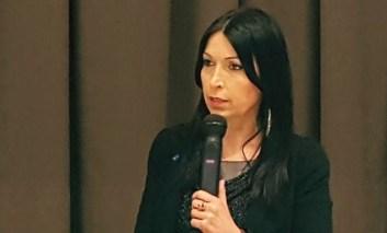 La senatrice Nadia Ginetti, ex sindaco di Corciano, commenta il voto in Umbria