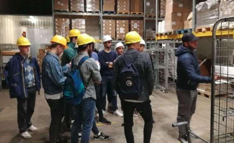 Alternanza scuola lavoro: coinvolti cinquanta studenti del Liceo Galilei