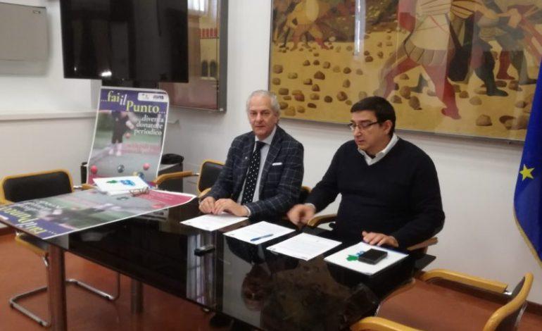 Protocollo di intesa fra Avis e Federazione Bocce regionali