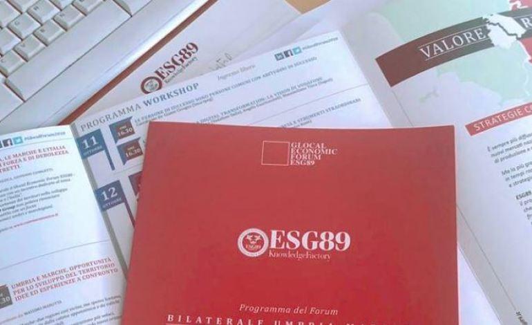 Impresa di Corciano sul podio dell'annuario economico dell'Umbria: qual è?