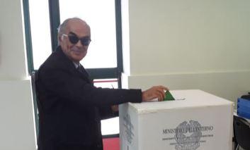 Elezioni Province: Luciano Bacchetta nuovo presidente a Perugia