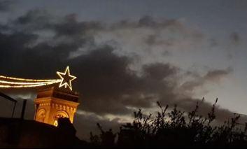 """Turismo, l'Umbria """"sbanca"""" a Capodanno, per Federalberghi molto bene anche Natale"""