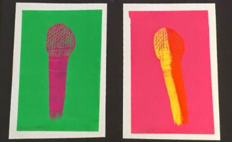 Dalla Pop Art alla Pop Music, al Gherlinda un contest dedicato a Warhol