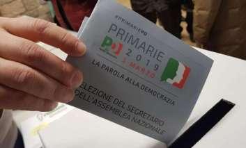 """Primarie, in Umbria buona affluenza. Bocci: """"Non solo per iscritti e simpatizzanti"""""""