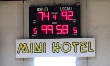 Basket: Pallacanestro Ellera regola Npc Fara in Sabina Rieti