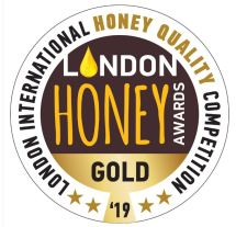 london honey gold