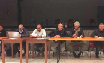 L'Unanuova: confermato Patrizio Tripolini alla guida dell'associazione di Ellera