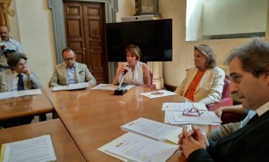 Amici della Musica e Fondazione Cucinelli rinnovano sinergia e preparano 30 concerti