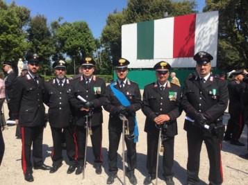 arma dei carabinieri carabinieri encomio giovanni cutuli indagini rapine cronaca