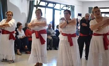 """Il Centro Socio Culturale """"Antonio Cardinali"""" festeggia la chiusura dell'anno sociale"""