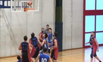 Basket, nuova stagione per la Casa del Lampadario Ellera