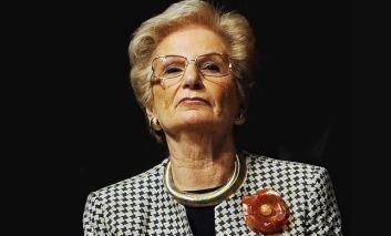 Cittadinanza onoraria a Liliana Segre, testimone instancabile della Shoah