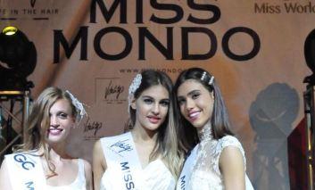 Miss Mondo 2020, domani a Corciano la seconda selezione regionale