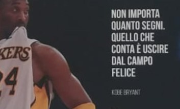 Basket, Ellera vince nel ricordo del campione Kobe Bryant